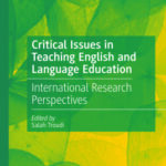 دانلود کتاب Critical Issues in Teaching English and Language Education