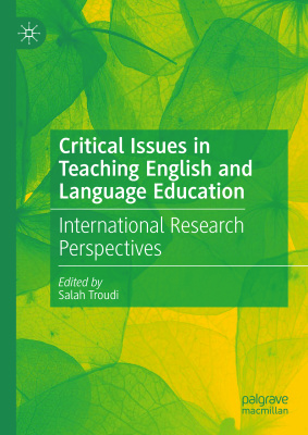 Critical Issues in Teaching English and Language Education