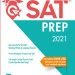 دانلود کتاب  آمادگی آزمون SAT Prep 2021