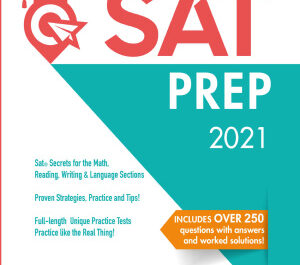 SAT Prep 2021 pdf book