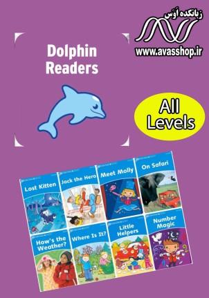 دانلود مجموعه Dolphin Readers