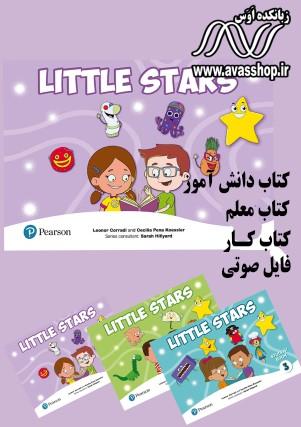دانلود مجموعه Little Stars