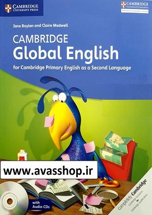 canbridge global english books