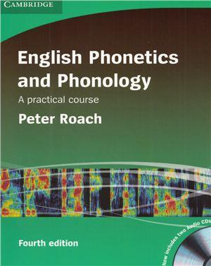 دانلود رایگان ویرایش چهارم کتاب English Phonetics and Phonology