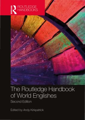 دانلود رایگان کتاب The Routledge Handbook of World Englishes