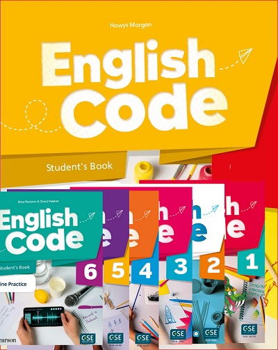 English_Code_Students_Book_Starter