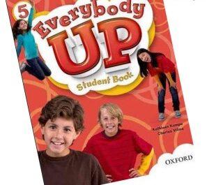 Every Body up 5 Exam