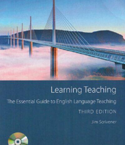 دانلود رایگان ویرایش سوم Learning Teaching