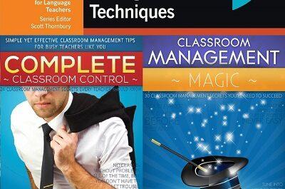 classroom management technique