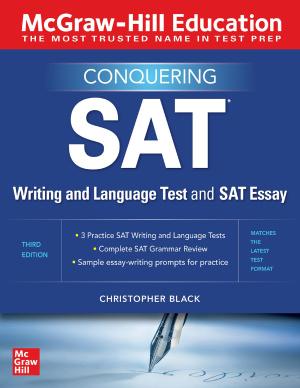دانلود رایگان ویرایش سوم کتاب Conquering the SAT