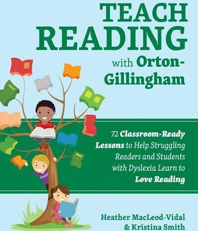دانلود رایگان کتاب Teach Reading