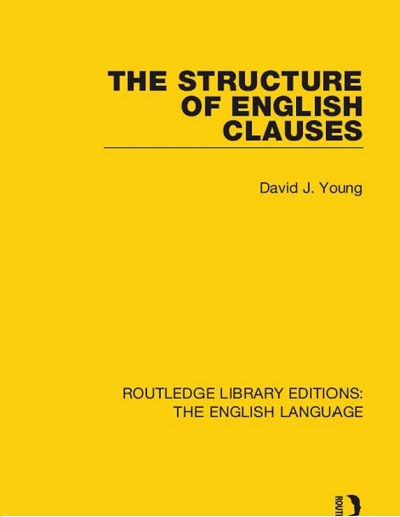 The-Structure-of-English-Grammar