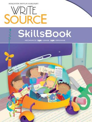 دانلود رایگان کتاب Write Source SkillsBook 1