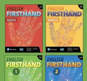 English FirstHand 5th Edition