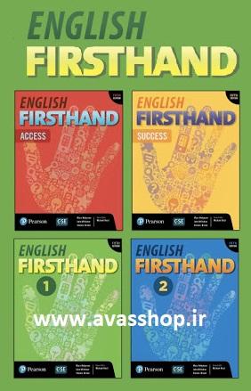 دانلود ویرایش پنجم نرم افزار English Firsthand Active Teach