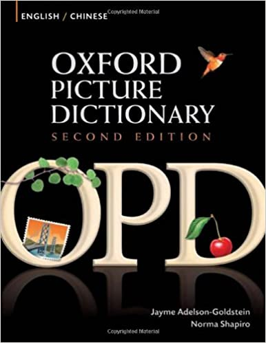 Oxford Picture Dictionary Second Edition Download