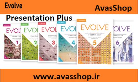 Evolve (2)