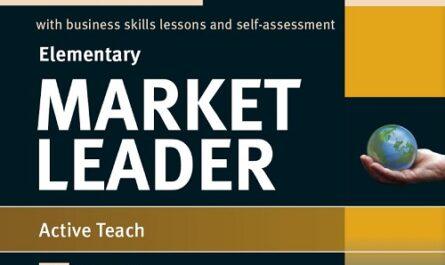 Market Leader Active Teach