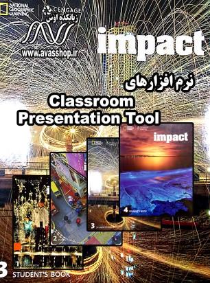 دانلود نرم افزار Impact Classroom Presentation Tool