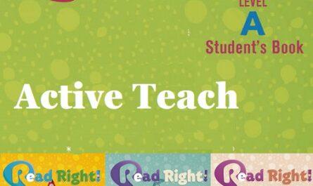 Read Right Active Teach