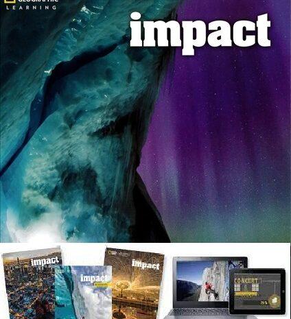دانلود کتابهای Impact
