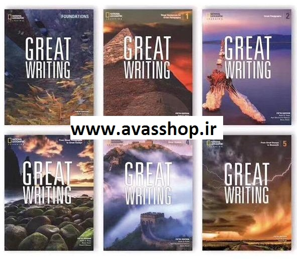 the_great_writing_series