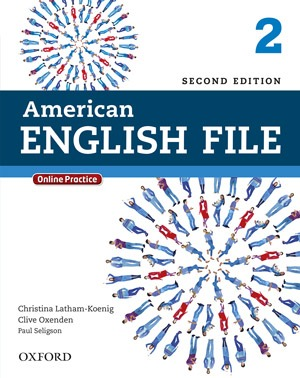 american file 2 second edition