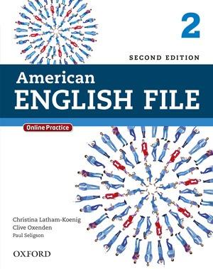 مجموعه آزمونهای درس به درس امریکن فایل 2 American File