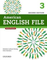 american-file-3-student-book