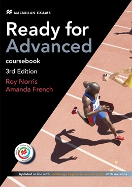 ready for advanced