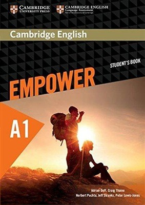 empower A1 Student Book