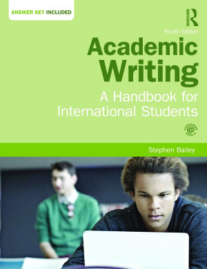 Academic Writing for International Students of Business PDF