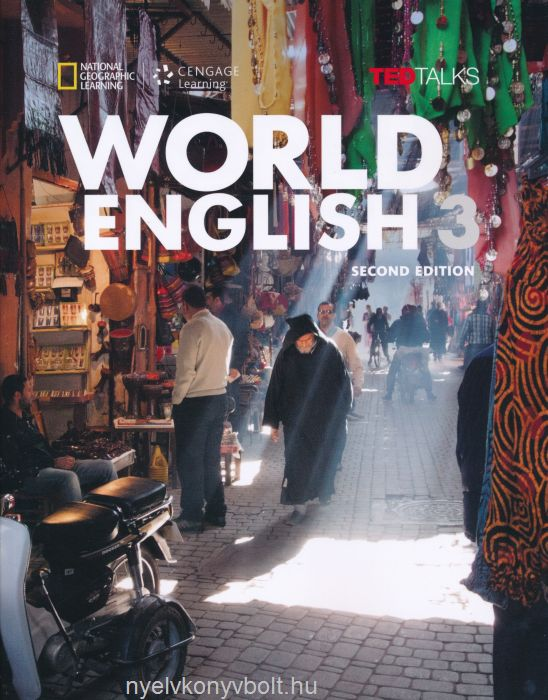 World English 3Second Edition